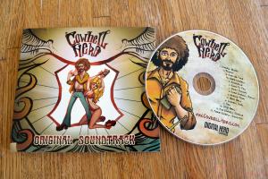 Cowbell Hero Original Soundtrack