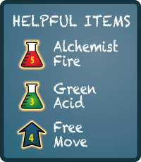 Helpful-Items