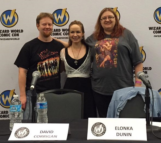 Wizard World Nashville Comic Con 2015